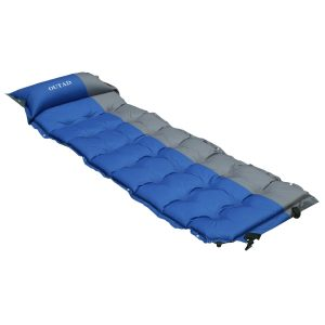 colchon hinchable camping outad