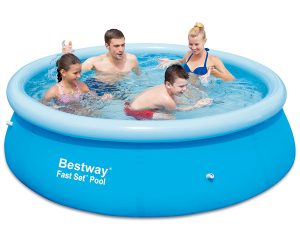 piscina hinchable bestway