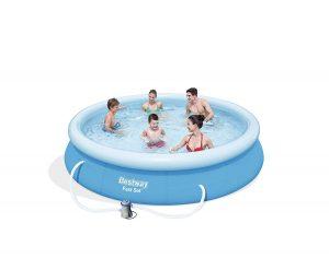 piscina hinchable bestway grande