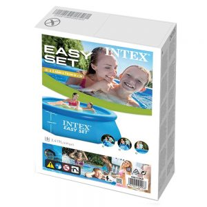 Piscina hinchable Intex Easy