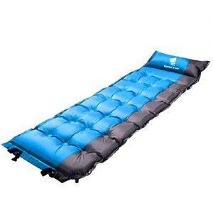 geertop colchón hinchable camping