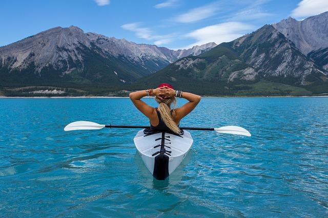 mejores kayak hinchables