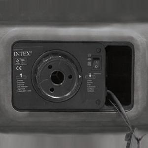 motor eléctrico inflado intex
