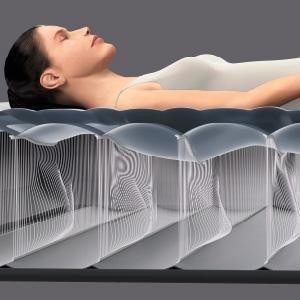 sujeción cama hinchable intex