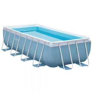 Piscinas desmontables tubulares grande Intex