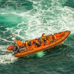 cuidados para tu barca inflable