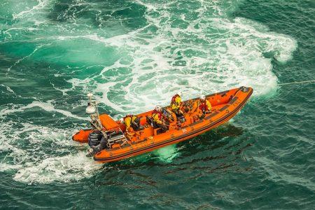 Cuidados para tu barca hinchable
