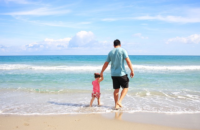 Cómo disfrutar en familia o pareja de un paseo en barca