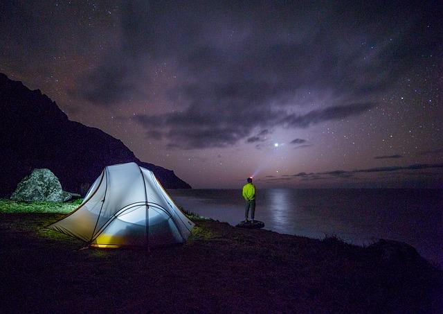 Colchonetas de Camping y Montaña. Las Mejores para 2019