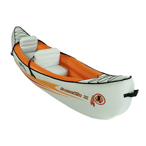 Kayak hinchable Blueborn