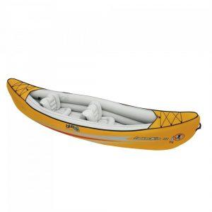 Kayak hinchable Blueborn Kanu Indika