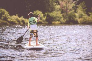 Tablas Paddle Surf Aquamarina