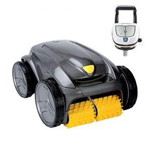 Robot limpiafondos piscina Zodiac Vortex