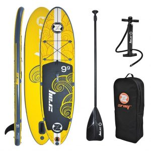 Tabla Stand Up Paddle Surf Zray X1
