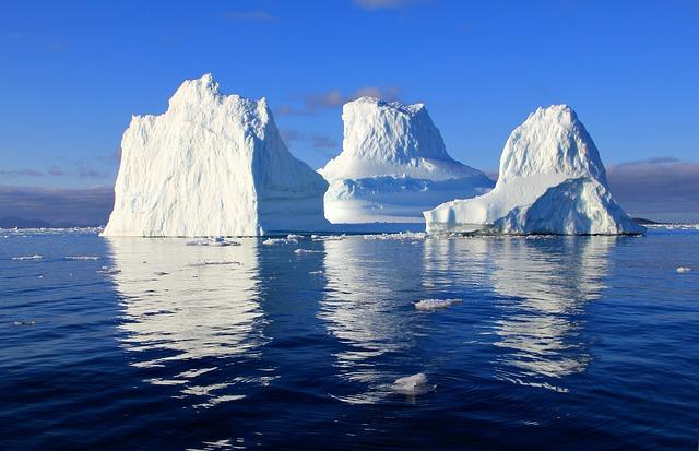 Paddle surf en Groenlandia