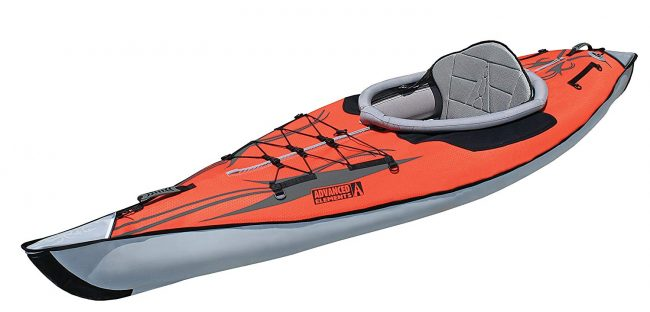 Kayak AdvancedFrame AE1012-R de la marca Advanced Elements